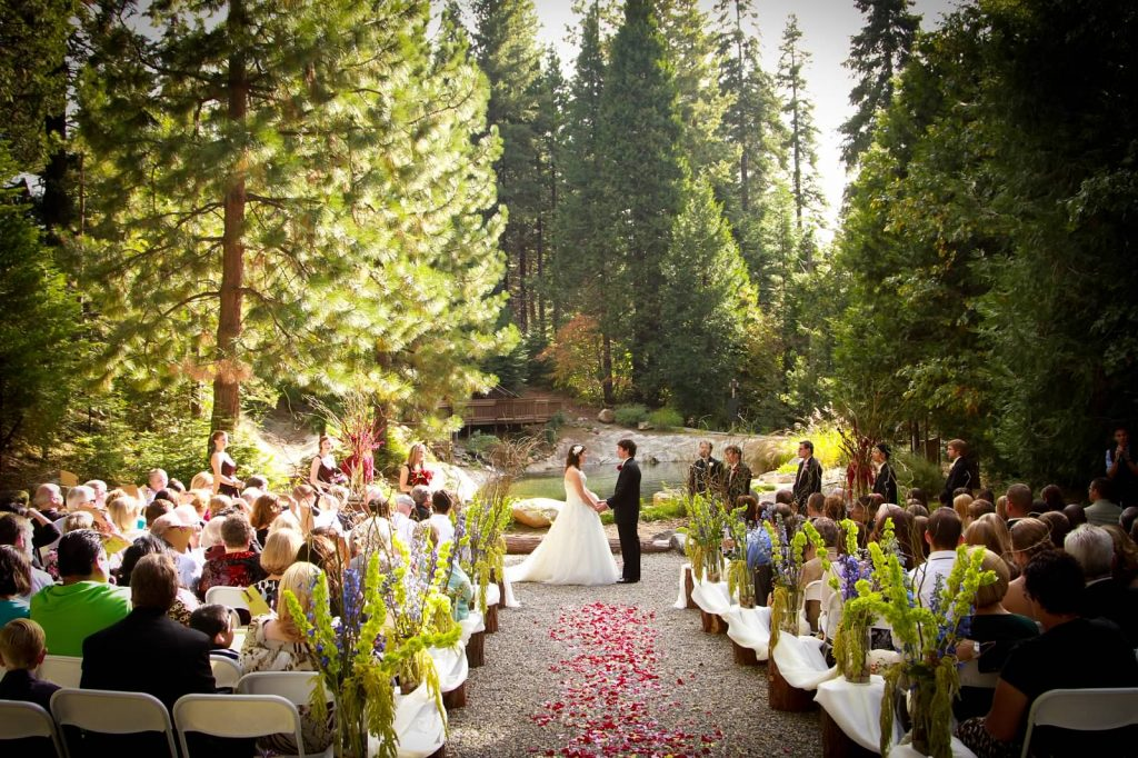 Local Wedding experts that can make all your dreams come true