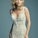 Maggie Sottero - Abbie - Front View