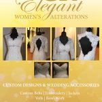 CK Alterations - Advertising Poster