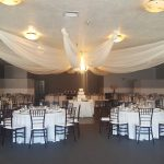 Banquet Hall at 625