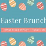 KRW Easter Brunch