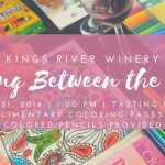 KRW Coloring Between the WInes