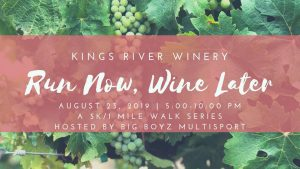 Kings River Winery