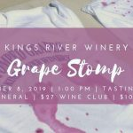 KRW-Grape Stomp Sept 8