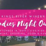 KRW-Ladies Night Out Sept 18