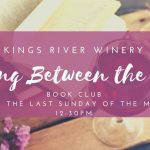KRW-Reading Between The WInes Sept