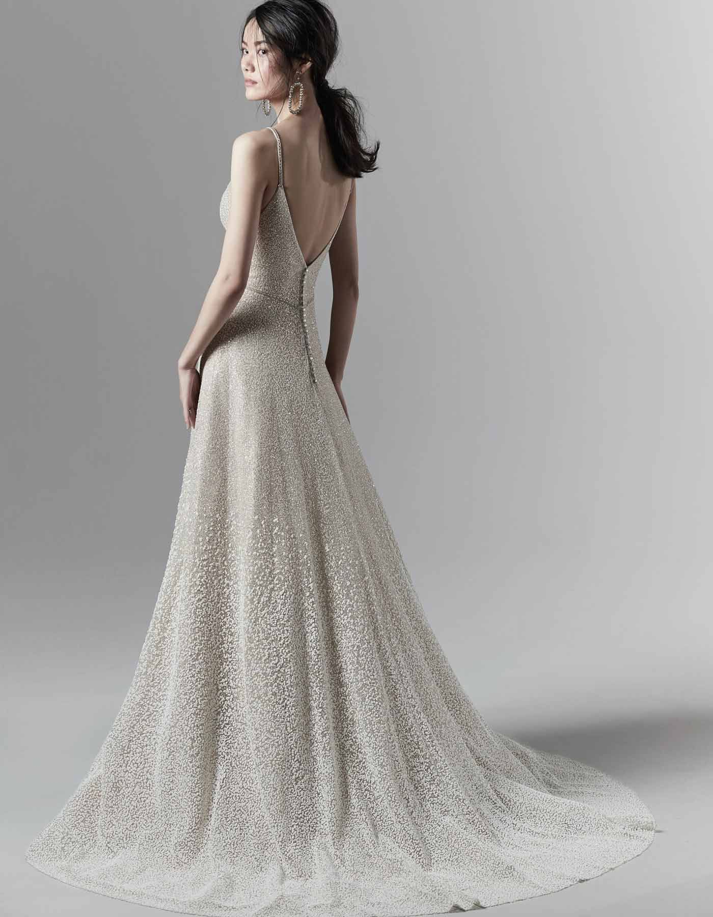 Sottero & Midgley Milo, Premier Bride's Perfect Dress
