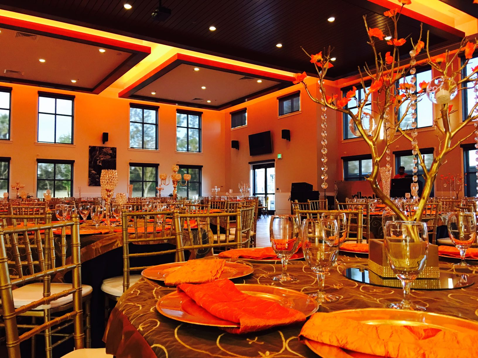 Elite Event Venue