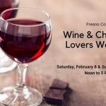 KRW Wine and Chocolate Weekend