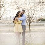 Erika & Alex Engagement Photoshoot – Capture Life Events